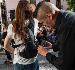 59 citas accesibles e inclusivas para que toda la ciudadanía disfrute de San Isidro