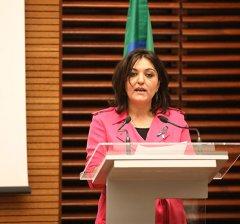El Ayuntamiento celebra un acto de reparación de Madrid por la represión al pueblo gitano