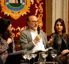 Seminario Internacional 'Cooperación descentralizada y Agenda 2030 a nivel local'