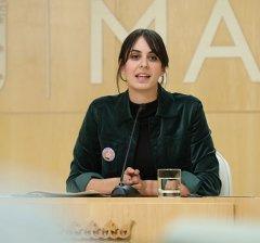 El Ayuntamiento da un paso más para blindar el derecho de las mujeres a una vida libre de violencias machistas