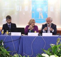 El Foro de Empresas por Madrid aborda este año una veintena de proyectos para la ciudad